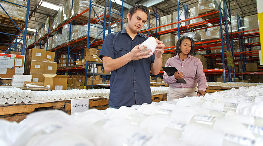 Order Fulfillment Kitting Services