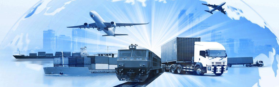 3PL and 4PL Logistics