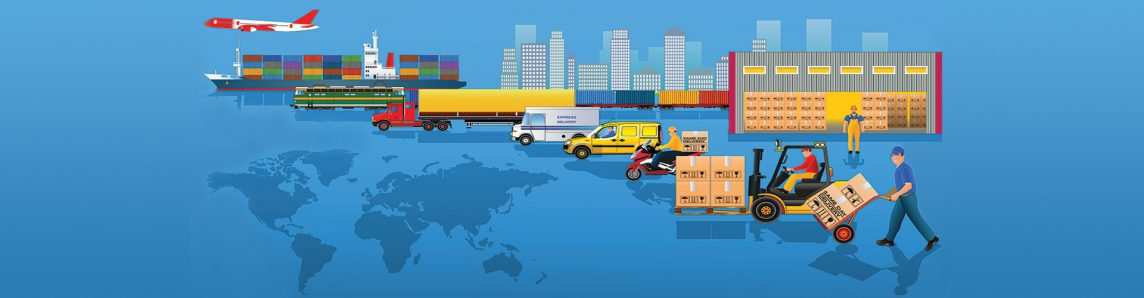Third Party Logistics Fundamentals